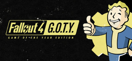Fallout 4: Game of the Year Edition (RU/UA/KZ/СНГ)