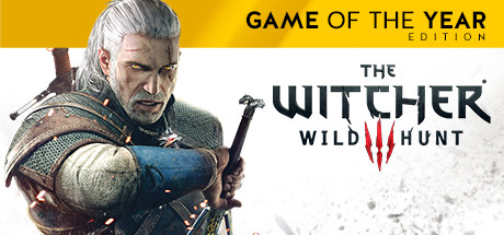 The Witcher 3: Wild Hunt - Game of the Year Edition (RU/UA/KZ/СНГ)