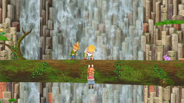 Secret of Mana (RU/UA/KZ/CIS)