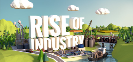 Rise of Industry (RU/UA/KZ/CIS)