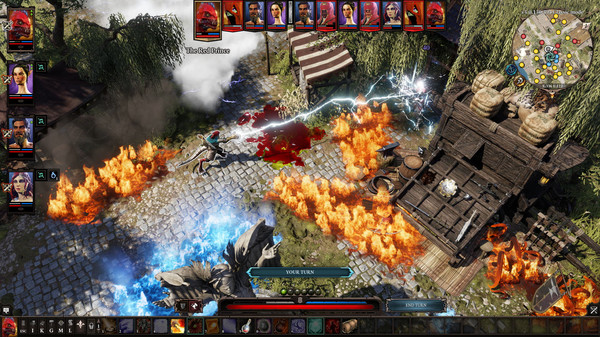 Divinity: Original Sin 2 - Eternal Edition (RU/UA/CIS)