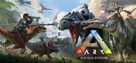 ARK: Survival Evolved (RU/UA/KZ/CIS)