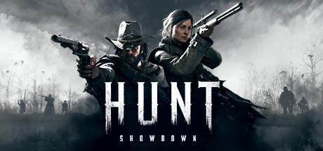 Hunt Showdown (RU/UA/KZ/СНГ)
