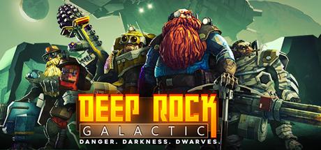 Deep Rock Galactic (RU/UA/KZ/СНГ)