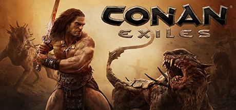Conan Exiles (RU/UA/KZ/СНГ)