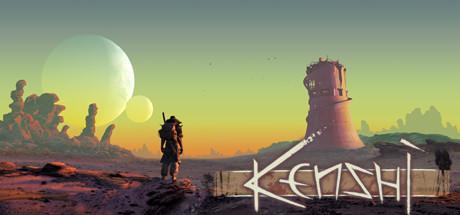 Kenshi (RU/UA/KZ/СНГ)