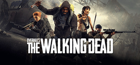 OVERKILL´s The Walking Dead Standard Edition (RU/CIS)