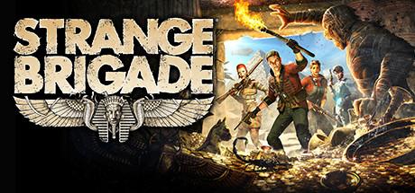 Strange Brigade Deluxe Edition (RU/UA/KZ/СНГ)