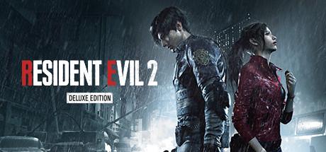 RESIDENT EVIL 2 / BIOHAZARD RE:2 Deluxe Edition (RU/UA/KZ/СНГ)