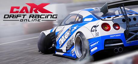 CarX Drift Racing Online (RU/UA/KZ/СНГ)