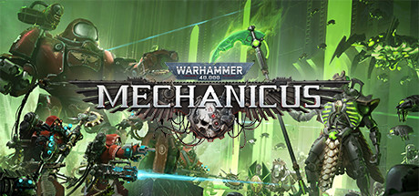 Warhammer 40,000: Mechanicus (RU/UA/KZ/СНГ)