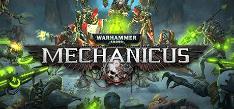 Warhammer 40,000: Mechanicus (RU/UA/KZ/CIS)