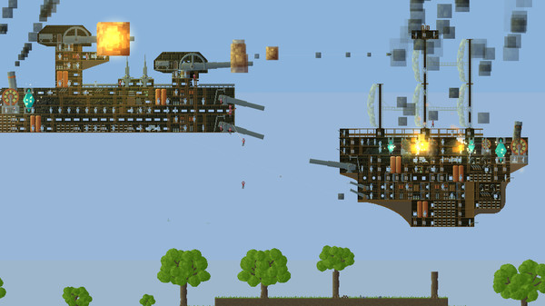 Airships: Conquer the Skies (RU/UA/KZ/CIS)