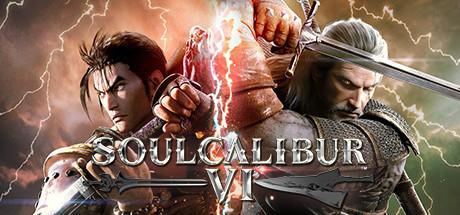 SOULCALIBUR VI Deluxe Edition (RU/UA/KZ/СНГ)