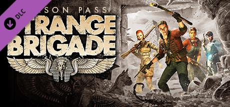 Strange Brigade - Season Pass  * DLC (RU/UA/KZ/СНГ)