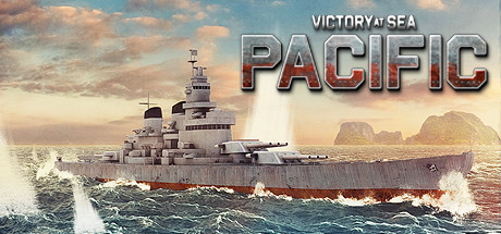 Victory At Sea Pacific (RU/UA/KZ/CIS)