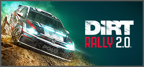DiRT Rally 2.0 (RU/UA/KZ/CIS)