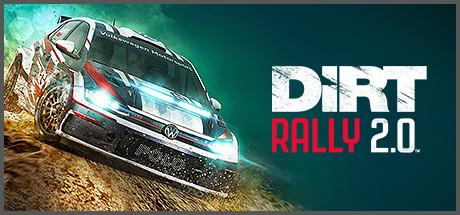 DiRT Rally 2.0 (RU/UA/KZ/СНГ)