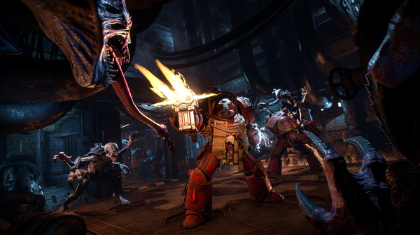 Space Hulk: Tactics (RU/UA/KZ/CIS)