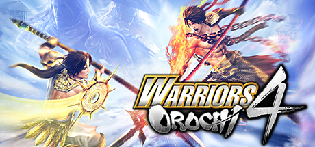 WARRIORS OROCHI 4 (RU/UA/KZ/CIS)