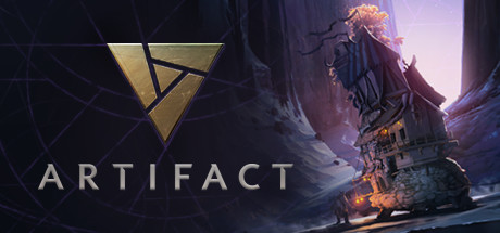 Artifact (2018) (RU/UA/KZ/CIS)