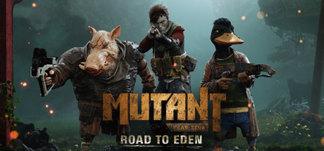 Mutant Year Zero: Road to Eden (RU/UA/KZ/СНГ)