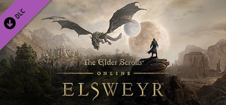The Elder Scrolls Online - Elsweyr Upgrade (RU/UA/CIS)