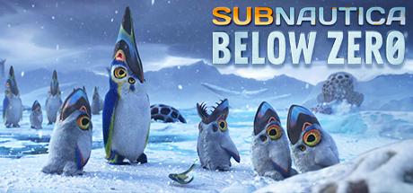 Subnautica: Below Zero (RU/UA/KZ/СНГ)