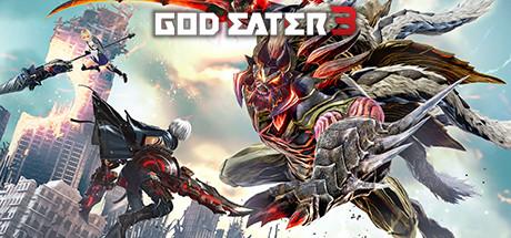 GOD EATER 3 (RU/UA/KZ/СНГ)