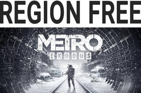 Metro Exodus (STEAM) * New Account (REGION FREE) 2019