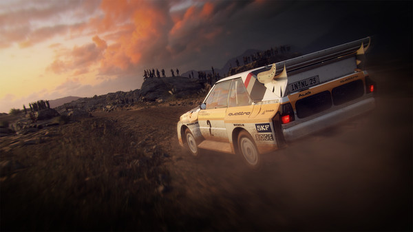DiRT Rally 2.0 * New Account (REGION FREE) 2019