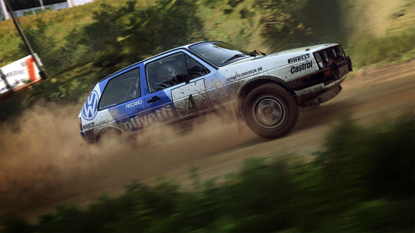 DiRT Rally 2.0 Deluxe Edition * New Account 2019