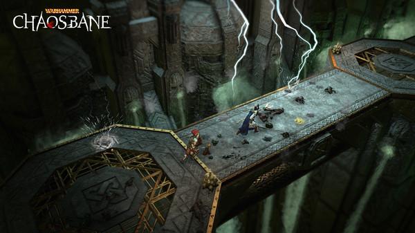 Warhammer: Chaosbane Magnus Edition (RU/UA/KZ/CIS) 2019