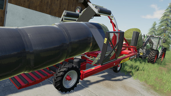 Farming Simulator 19 - Anderson Group Equipment Pack 2019
