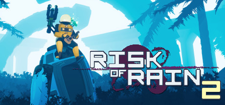 Risk of Rain 2 (RU/UA/KZ/CIS)