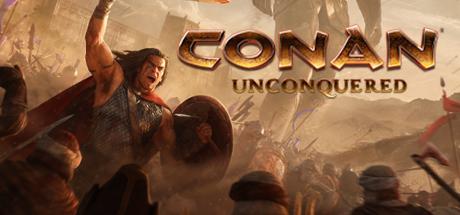 Conan Unconquered (RU/UA/KZ/СНГ)