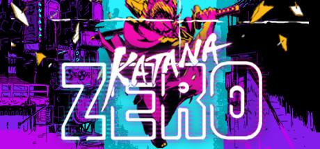 Katana ZERO (RU/UA/KZ/СНГ)