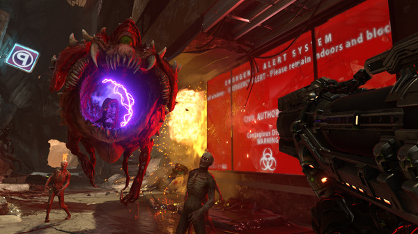 DOOM Eternal  * PRE-ORDER (RU/UA/KZ/CIS)