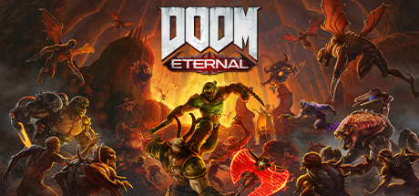 DOOM Eternal Deluxe Edition (RU/UA/KZ/CIS)