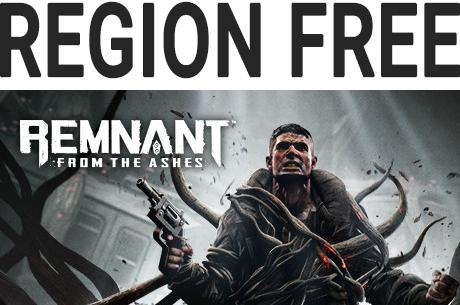 Remnant: From the Ashes * New Account (REGION FREE)