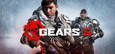 Gears 5 (RU/UA/KZ/СНГ) * STEAM
