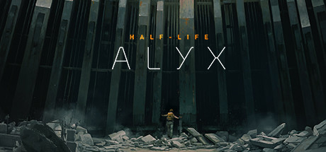 Half-Life: Alyx (RU/UA/KZ/СНГ)