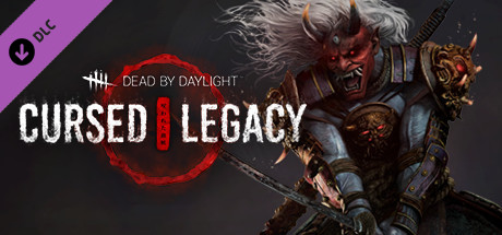 Dead by Daylight - Cursed Legacy Chapter (RU/UA/KZ/CIS)