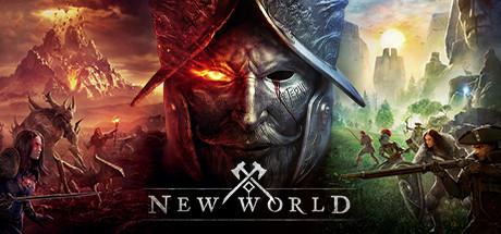 New World Deluxe (RU/UA/KZ/СНГ) * STEAM
