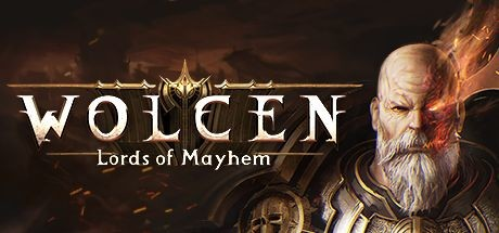 Wolcen: Lords of Mayhem (RU/UA/KZ/CIS)