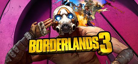 Borderlands 3 (RU/UA/KZ/СНГ)