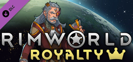 RimWorld - Royalty (RU/UA/KZ/CIS) * DLC