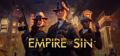 Empire of Sin - Premium Edition (RU/UA/KZ/СНГ)