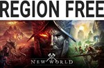New World * New Steam Account Online * Full Access