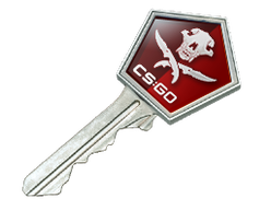 Counter-Strike: Global Offensive Falchion Case Keys